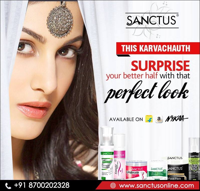 5 Expert tips to get Glowing Skin for Karva Chauth